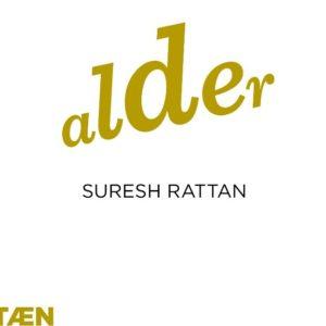 Alder - Suresh Rattan - Bog