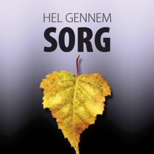 Hel Gennem Sorg - Lise Baltzer - Bog