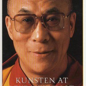 Kunsten At Leve Lykkeligt - Dalai Lama - Bog